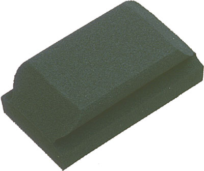 GEL SANDING BLOCK BLACK 005.33.120