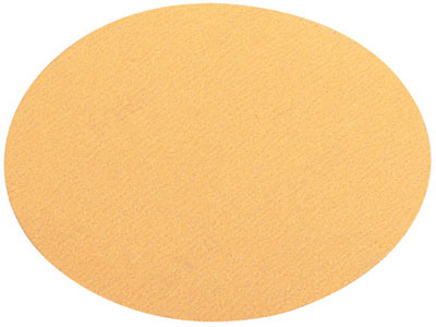 SANDING DISC 240 GRIT NO HOLES 005.52.166
