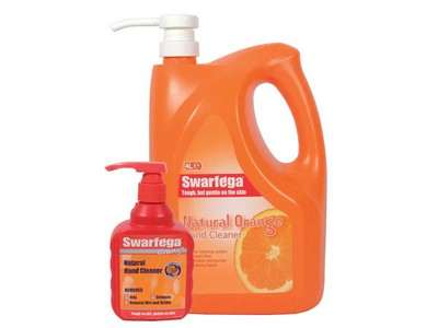 007.59.015 Swarfega Orange Hand Cleaner 450ml