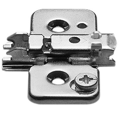 173H7100 CLIP mounting plate -