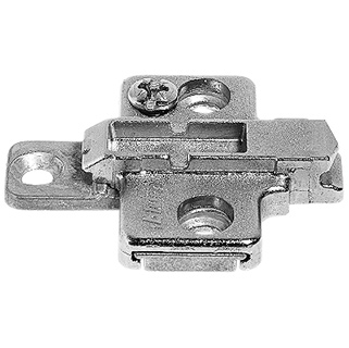 CLIP hinge mounting plate - 175H9100