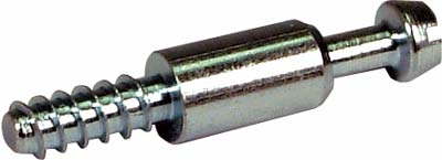 MAXIFIX E CONNECTING BOLT 35MM Pack of 50 262.87.931