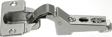 95D CLICKHINGE SPR 40MM SCREWFIX 0 CRANK 322.13.630