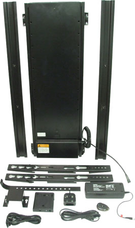 240V SMALL ELECT PLASMA TV LIFT 700MM 421.68.422