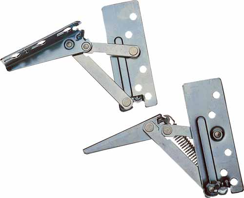 Flap Fittings Amp Lid Stays M Amp D Online Blum Hinges And