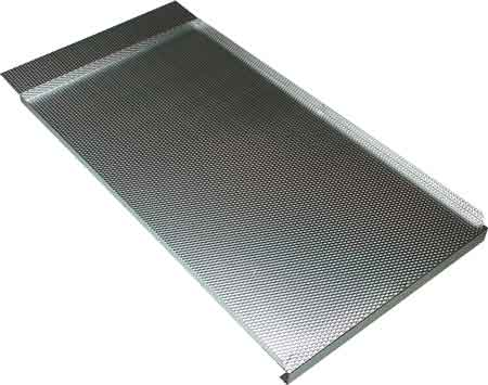 565.54.310 Base unit liners,for 18 mm board for 1000 mm cabinet