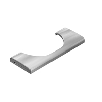 70T3504 Blum Hinge cover cap nickel plated -