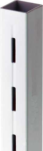 4 SIDED COLUMN 2600MM SILV COL 770.12.226