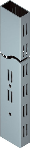 4 SIDE COLUMN DBL SLOT 1315MM 770.16.213