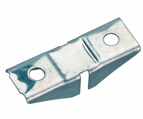 12PCS X SHELF SUPP DOUBLE SIDE ST.ST 772.20.065