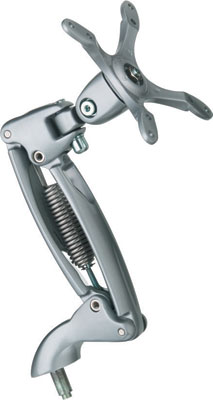 ELLIPTA MID ARM HEAVY DUTY - ALUMINIUM 818.11.952