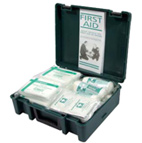 Eye Wash & First Aid Kits