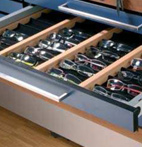 Shop Drawer System