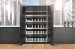 780X50B0I.300 Legrabox Space Tower to suit 300mm Cabinet
