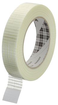 442.07.500 Cotton Adhesive Tape, for Tambour Doors
