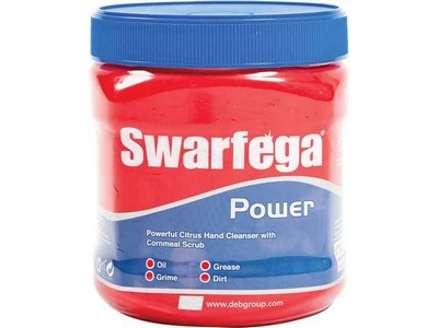 007.00.050 Swarfeg Heavy Duty Hand Cleaner 6 x 1litre tubs