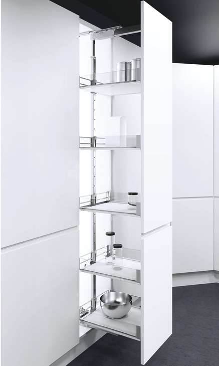 547.49.705 For cabinet width 300 mm, installed height 1900-2150