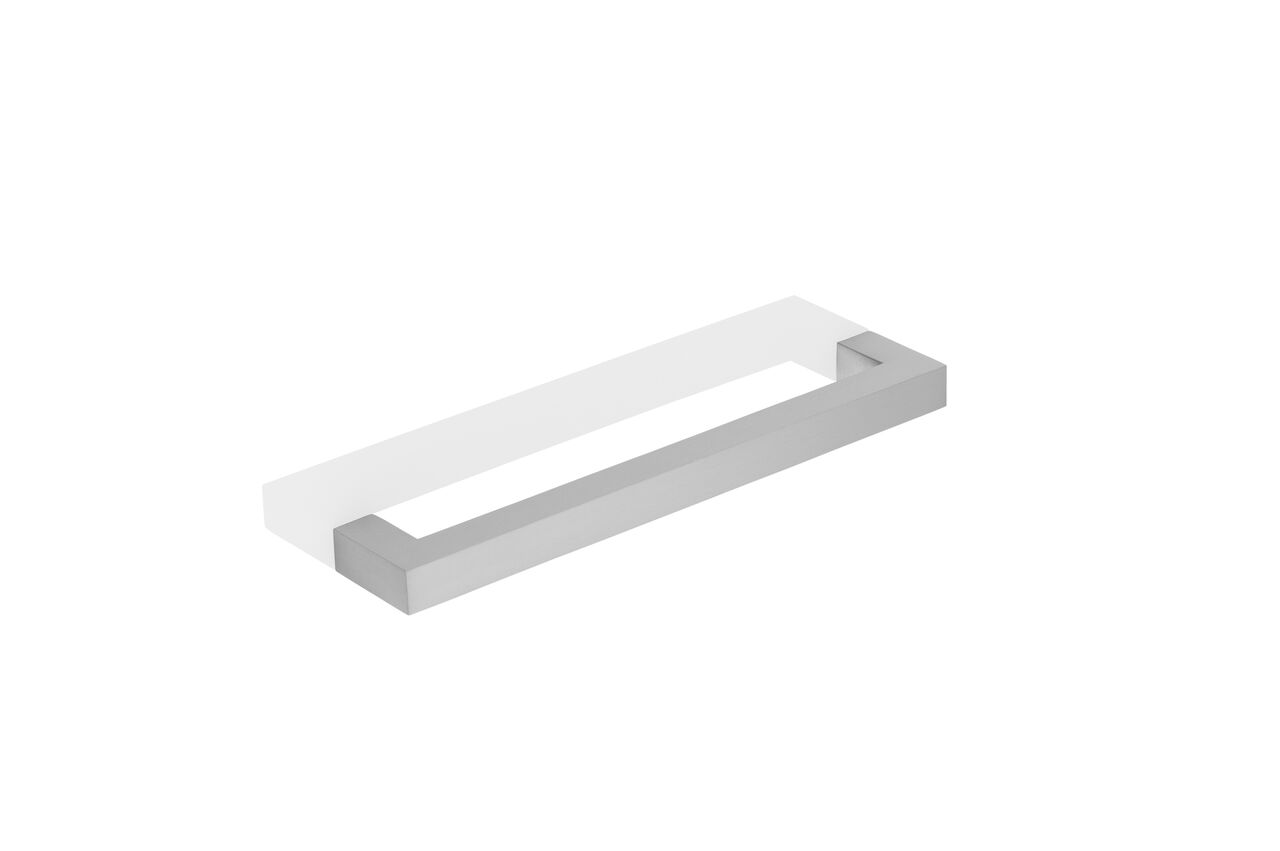 - Pull - Brushed Satin Nickel - 128mm