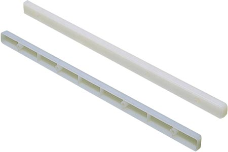 GUIDE TRACK WHITE 285MM 430.15.701