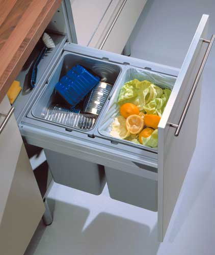 Waste Bins M Amp D Online Blum Hinges And Drawer Systems