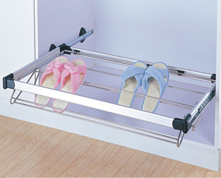 Bedroom Pull Out Shoe Rack 800mm 805 93 973 80593973 163