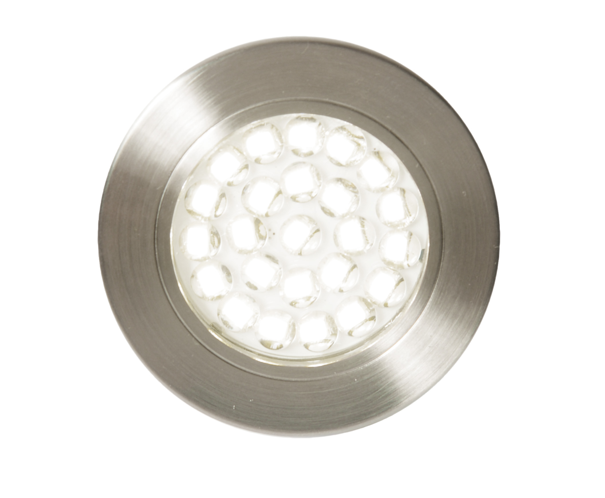 CUL-21624 Pozza LED Under Cabinet Light - Cool White