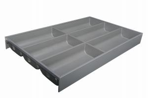 ZC7S450BS3 Legrabox ambia line cutlery insert 300 w 450 runners