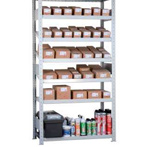 Maxi Shelf Storage System
